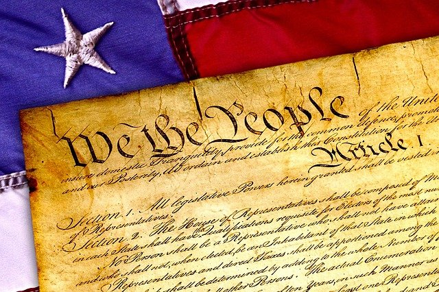 Understand the US Constitution